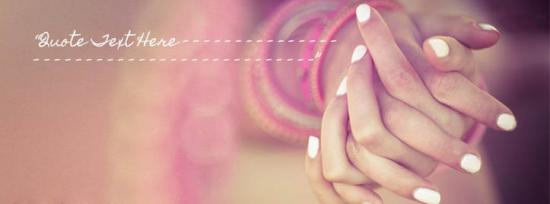 Love Promise Facebook Cover Photo With Name