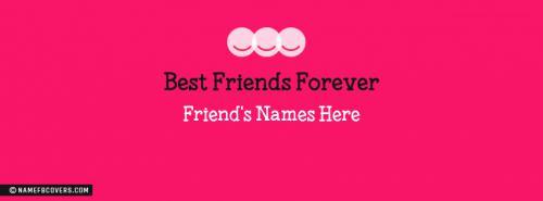 Best Friends Forever Memes FB Cover