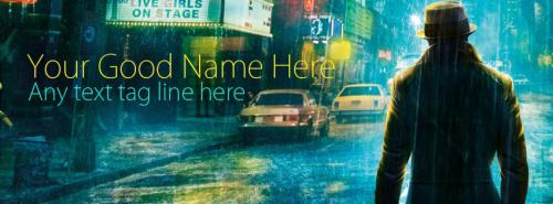 The Watchman FB Cover With Name