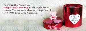 Best Teddy Bear Day
