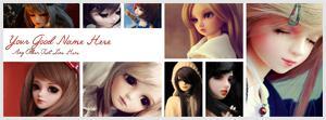 Cutest Dolls