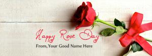 Happy Rose Day 2015