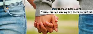 Holding Hands Forever