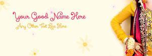 Beautiful Mehndi Girl Name Cover