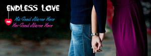 Endlessly Love Name Cover