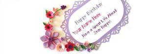 Happy Birthday Stay Happy