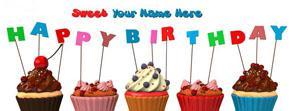 Happy Birthday Sweet Me