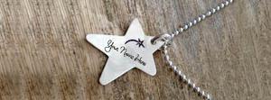 Star Wish Necklace