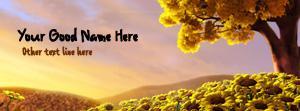 Sun Flower World Name Cover
