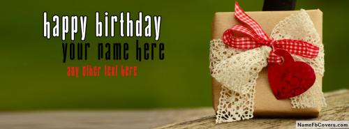 To my love happy birthday wishes fb cover with name m4hsunfo