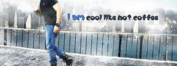 I Am Cool Guy Facebook Boys Cover Photos