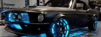 Awesome Cars Covers Photos For Facebook Timeline