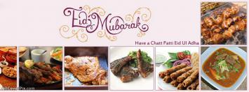 Eid Ul Adha Mubarak FB Covers 2013