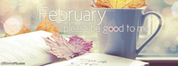 Awesome February Facebook Covers
