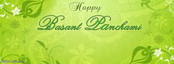 Basant Panchami 2014 Covers for Facebook
