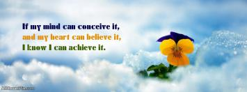 Best Moving On Quotes Facebook Cover Photos
