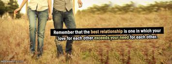 Couple Quote Cover Photos Facebook