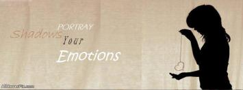 Emotions Facebook Cover Photo