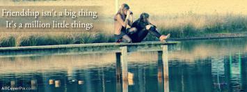 Facebook Friendship Cover Photos