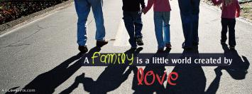 Family Love Cover Photos for Facebook