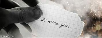 I Miss You Cover Photos For Boys Timeline