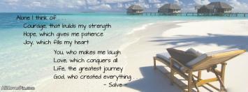 Inspiring Quotes For Facebook Cover Photos
