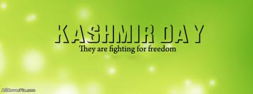 Kashmir Day 5 February Facebook Covers 2014