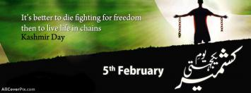 Kashmir Day Youme Yakjahti Kashmir facebook covers