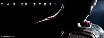 Man Of Steel Facebook Covers Photos
