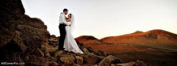 Married Couple Facebook Cover Photos
