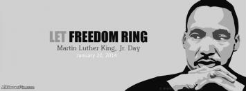 Martin Luther King Jr Facebook Cover Photos