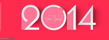 New Year 2014 Timline Covers