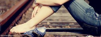 Sad Girls Facebook Cover Photos