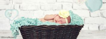 Sleeping Cute Babies Cover Photos Facebook