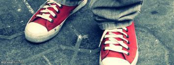 Sneakers Facebook Cover Photos