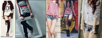 Stylish And Dashing Girls Facebook Timeline Covers Photo