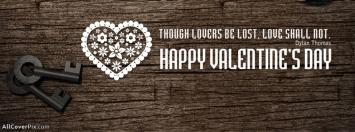 The Best Happy Valentines Day Facebook Covers