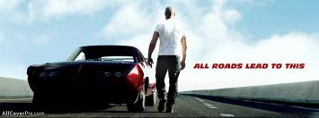 Vin Diesel Facebook Cover Photos