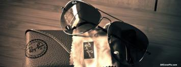 Ray Ban Sunglasses And Wallet Fb Cover Photo