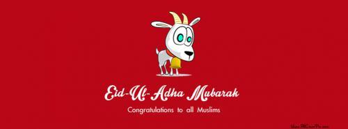 Eid ul Adha Cover Photos 2015 -  Facebook Covers