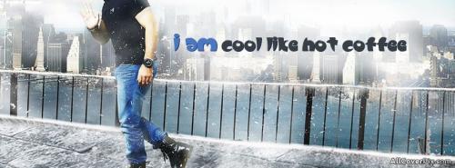 I Am Cool Guy Facebook Boys Cover Photos -  Facebook Covers