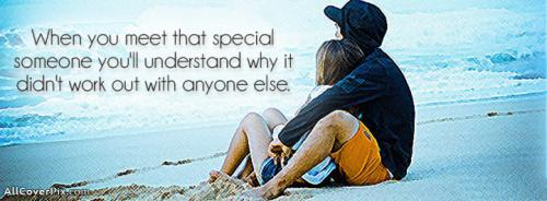 Cute Couples Relationship Cover Photos -  Facebook Covers