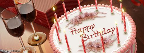 Birthday Cover Photos for your timeline -  Facebook Covers
