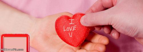 Awesome Cover Photos Of Lovely Hearts For Facebook Timeline -  Facebook Covers
