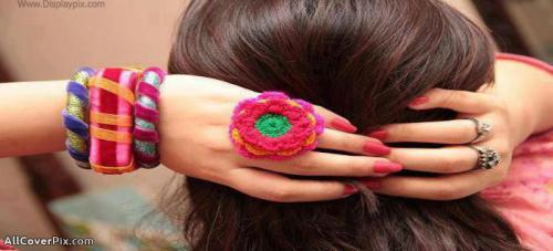Cute And Gorgeous Girls Cover Photos For Facebook Timeline -  Facebook Covers