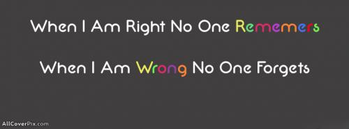 Amazing Inspiring Quotes Cover Photos -  Facebook Covers