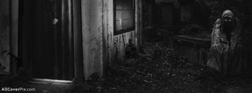 Horror FB Cover Photos -  Facebook Covers