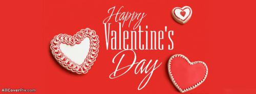Latest New Happy Valentine Day 2013 Cover Photos For Facebook Timeline -  Facebook Covers