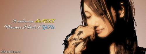 New Amazing Cover Photos 4 Girls -  Facebook Covers