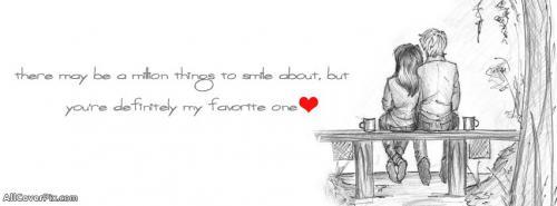Pencil Art Love Cover Photos -  Facebook Covers